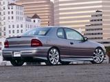 Photos of Xenon Dodge Neon Sport Coupe 1996–99