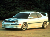 Photos of MPC Motorsports Dodge Neon Sport Coupe 1997