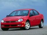 Photos of Dodge Neon 1999–2002