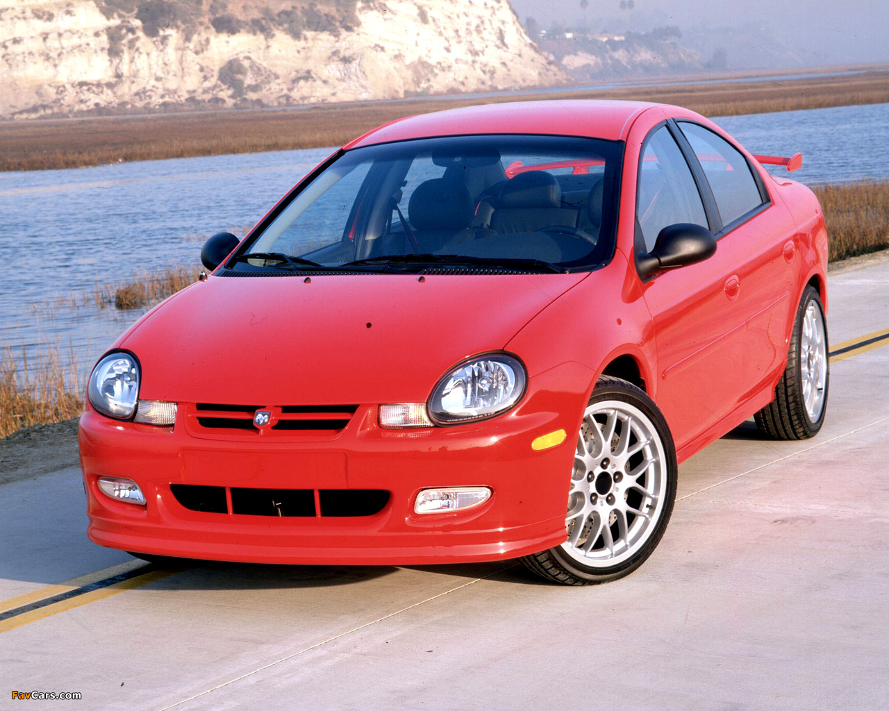 Photos of Dodge Neon R/T 2001 (1280 x 1024)