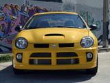 Dodge SRT-4 2003–05 wallpapers