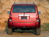 Dodge Nitro Concept 2005 photos