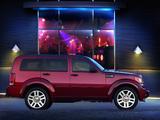 Dodge Nitro R/T 2006–09 images