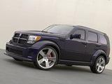 Dodge Nitro 5.7L HEMI Concept 2006 pictures