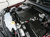 Dodge Nitro UK-spec 2007–09 pictures