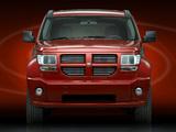 Images of Dodge Nitro R/T 2006–09