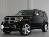Photos of Startech Dodge Nitro 2006