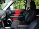 Photos of Startech Dodge Nitro 2006