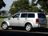Pictures of Dodge Nitro 2006–11