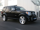 Pictures of Startech Dodge Nitro 2006