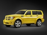 Dodge Nitro Detonator 2010–11 wallpapers