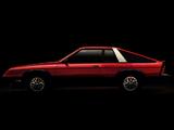 Dodge Omni 024 De Tomaso 1980–81 images