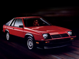 Dodge Omni 024 De Tomaso Package (L-body) 1980–81 wallpapers