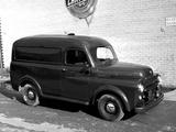 Dodge Panel Van AU-spec (Model 1-08) 1955–58 images