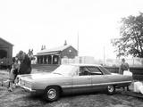 Dodge Phoenix Hardtop (DC) 1967–68 pictures