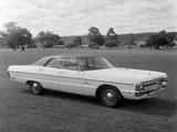 Dodge Phoenix Hardtop (DG) 1971–73 pictures