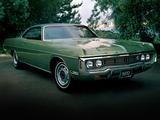 Dodge Polara Custom 2-door Hardtop 1970 images