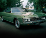 Dodge Polara Custom 2-door Hardtop 1970 images
