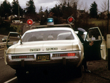 Dodge Polara Police 1973 photos