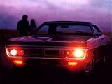 Images of Dodge Polara Custom 2-door Hardtop 1970