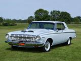Photos of Dodge Polara 426 Hemi 2-door Hardtop 1963