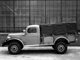 Dodge Power Wagon 1946–69 images