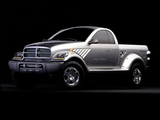 Dodge Power Wagon Concept 1999 photos