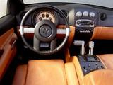 Dodge Power Wagon Concept 1999 pictures