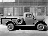 Images of Dodge Power Wagon 1946–69