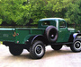 Pictures of Dodge Power Wagon 1946–69
