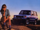 Photos of Dodge Raider 1987–89