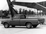 Pictures of Dodge Ram 50 1981–86