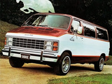 Dodge Ram Wagon 1979–85 pictures