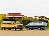 Dodge Ram Van images