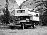 Dodge Ram Camper (W150) 1981–86 images