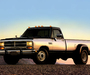 Dodge Ram D350 Regular Cab (W150) 1989 wallpapers