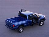 Dodge Ram 2500 Club Cab 1994–2002 pictures