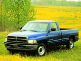 Dodge Ram 1500 Regular Cab 1994–2001 pictures