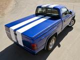 Dodge Ram Indy 500 Pace Truck 1996 images