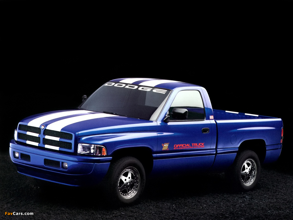 ram truck videos with Dodge Ram Indy 500 Pace Truck 1996 Wallpapers 132351 on Gm Unveils 2019 Chevrolet Silverado besides Dodge Ram Lug Nuts also Watch moreover Watch as well .