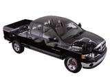 Dodge Ram 1500 Quad Cab 2002–06 images