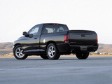 Dodge Ram SRT10 Concept 2002 images