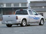 Xenon Dodge Ram Quad Cab 2002–08 images