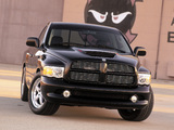 Dodge Ram SRT10 Concept 2002 wallpapers
