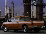 Dodge Ram 2500 Quad Cab 2003–06 images