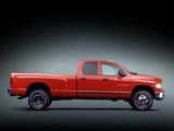 Dodge Ram 3500 2004–06 images