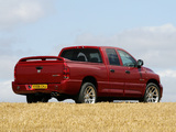 Dodge Ram SRT10 Quad Cab 2005–06 images