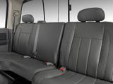 Dodge Ram 3500 Quad Cab 2006–09 photos