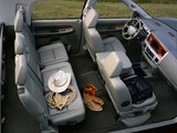Dodge Ram 3500 Mega Cab 2006–09 pictures