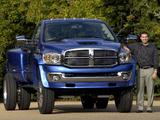 Dodge Ram 5500 BFT 2007–09 photos